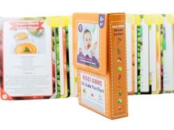 Ek Gıda Tarifleri Kitabı (1.Seri) - Thumbnail